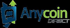 Monero kopen met bancontact bij Anycoin Direct