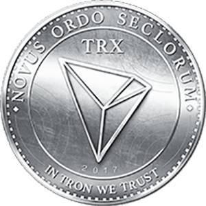 TRON kopen Bancontact - TRON Wallet