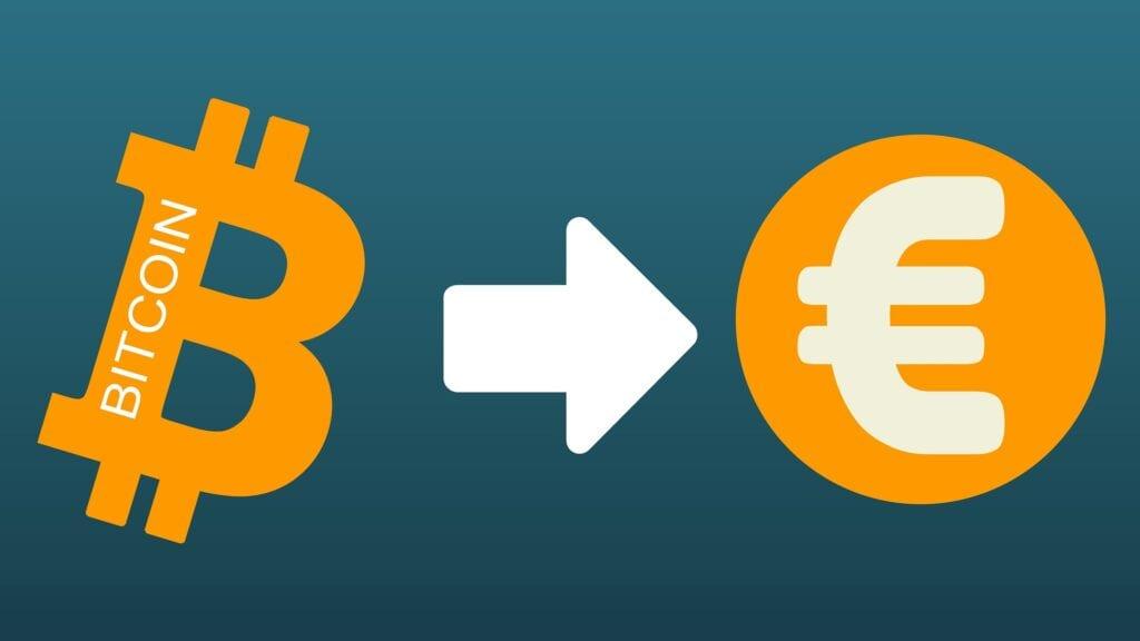 BTC-EUR - Bitcoin Koers EURO Live