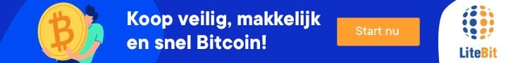 Crypto kopen België - Crypto kopen met Bancontact en Kredietkaart
